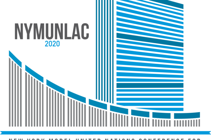 New York Model United Nations Conference for Latin America and the Caribbean (NYMUNLAC 2020)